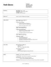 Two Page Resume Template Fine Artist Cv For The Artist Pinterest Creative Cv