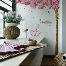28 scenic wall decals forest multi panel wall decal scenic wall love is beautiful scenic tree wall decal decor for wall sc16 ebay