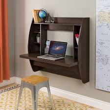 floating table floating desk with storage free shipping today overstock