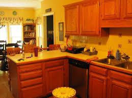 kitchen cabinet design colour combination for small designs and