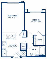 studio 1 u0026 2 bedroom apartments in charlotte nc camden gallery