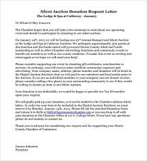 charitable donation letter sle sle solicitation letter for