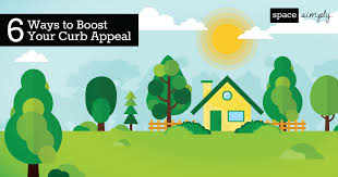 Simple Curb Appeal - 6 simple ways to improve your home u0027s curb appeal