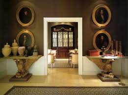 Best Interior Classic Images On Pinterest Cy Twombly French - Italian home interior design