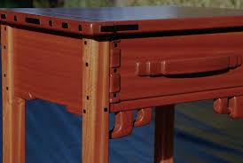 voorhees craftsman mission oak furniture custom greene u0026 greene