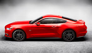 ford mustang gt fastback 2015 2015 ford mustang gets official w images