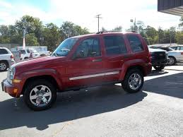 jeep liberty limited used 2006 jeep liberty limited searcy ar car city searcy