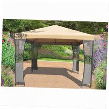 8 X 10 Pergola by 8 X 10 Gazebo Gazebo Ideas