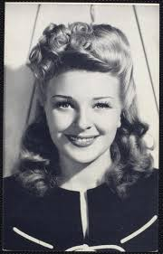 pictures of 1985 hairstyles todays 1940s hair makeup inspiration evelyn ankers 17 august
