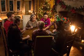 last tango in halifax christmas special bbc one