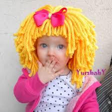 Halloween Costumes Babies 12 Months Shop Baby Wigs Halloween Wanelo