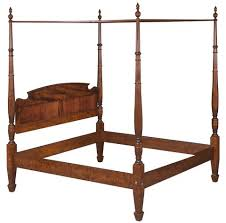 reproduction antique beds u0026 federalist beds the federalist
