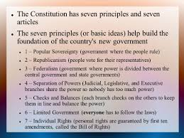 chapter 2 confederation to constitution ppt download