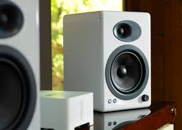 Best Bookshelf Speakers For Tv A5 Powered Speakers U2014 Audioengine