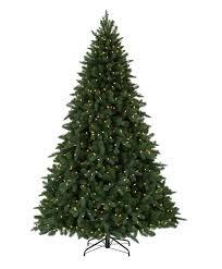 ft artificial trees walmart pre lit tree
