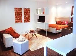 studio apartment room dividers ideas for in a 4 u2013 sulmin info