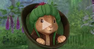rabbit and benjamin bunny meet benjamin bunny rabbit animation