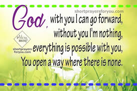 prayer to begin my day thanksgiving for this day prayers