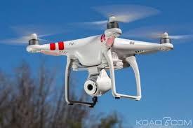 Nouvelles Fronti Projet De Surveillance Des Frontières Par Drones