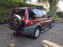 land rover freelander td4 gs manual 4x4 in erith london gumtree