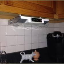 under cabinet kitchen radio cd player bose under cabinet radio fanti blog