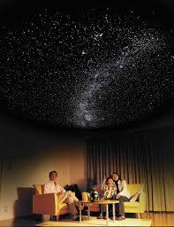how to make home planetarium