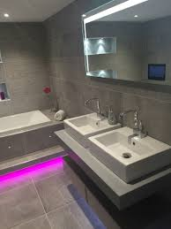 New Bathroom by Choosing New Bathroom Design Ideas 2016 Combined Materials To