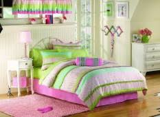 Black And Green Bedding Elegant Black And White Seventeen Bedding Sets With Pink Color