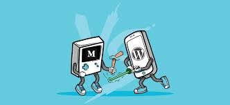 www medium medium vs wordpress where should your blog live elegant themes