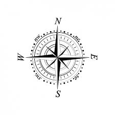 compass design vector free