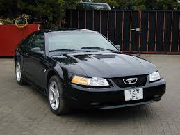1999 ford mustang 1999 ford mustang information and photos momentcar
