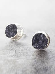 black earrings best 25 black earrings ideas on ear cuffs uk black