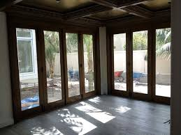 patio 9 foot sliding door fully opening patio doors aluminum
