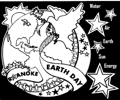 earth day coloring page u2013 earth day roanoke u2013 home