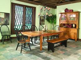 dining room furniture jacksonville fl intercon dining room rustic traditions tapered leg dining table rt