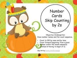 skip counting by 2s 5s 10s thanksgiving theme by sally boone