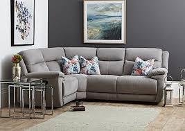 Corner Sofa With Speakers Fabric Sofas Furniture Village