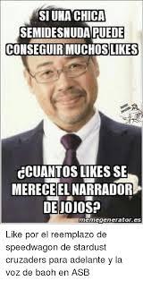 Generator De Memes - quienganara goku like veguetaecomenta1 meme generator es goku