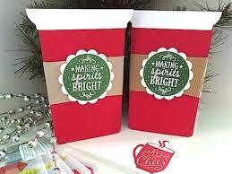 25 best starbucks cup gift ideas on pinterest starbucks