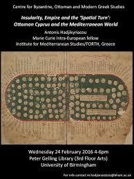 Ottoman Studies by Marios Hadjianastasis