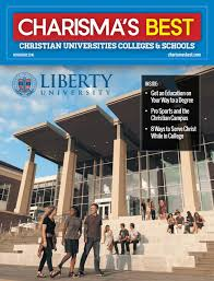 charisma u0027s best christian universities colleges u0026 schools 2016 by