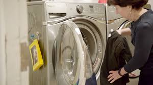 whirlpool is giving washing machines to schools to raise