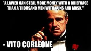 Godfather Meme - deep words from the godfather meme by talkofthetown memedroid