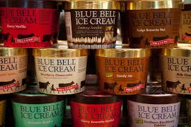 Ice Cream Scooper Resume Blue Bell To Resume Distributing Ice Cream To Select Markets