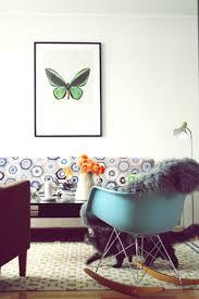 Charles Eames Rocking Chair Design Ideas Fauteuil à Bascule Rocking Chair Bleu Océan Eames Plastic