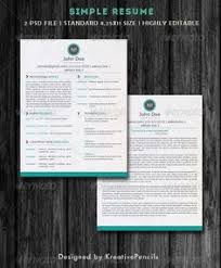 Resume Layout Templates Modern Resume Template Cv Template Word Cover Letter