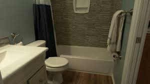 gray bath curtain toilet towelshelf paper holder tissue white