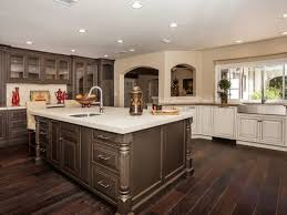 Refinish Kitchen Cabinets Cost by Kitchen Cabinets Extraordinary Spray Kitchen Cabinets Cost