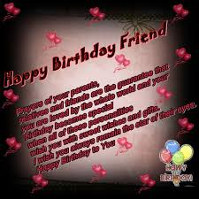 52 best birthday wishes for friend images on
