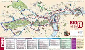 New York Sightseeing Map by London Map Tourist Attractions New Zone